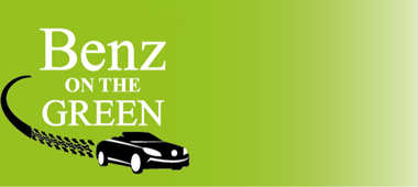 Benz on the Green