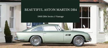 Iconic Classic Cars