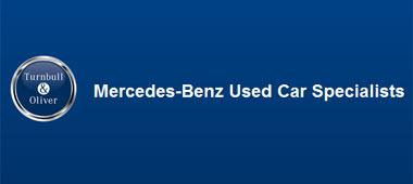 Used Mercedes For Sale UK